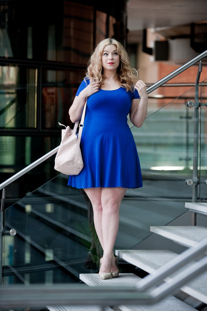 Plus-Size-Model-Caterina-Pogorzelski-Megabambi- Tropical-Berlin