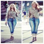 casual & Jeans zizzi street Look(8)