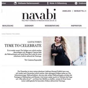 megabambi  Presse navabi