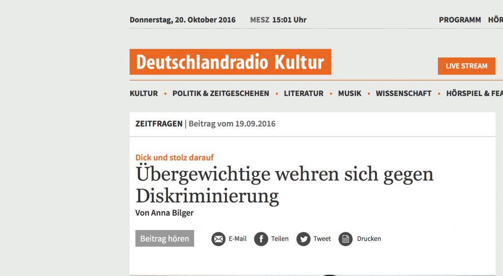 Megabambi-Deutschlandradiokultur