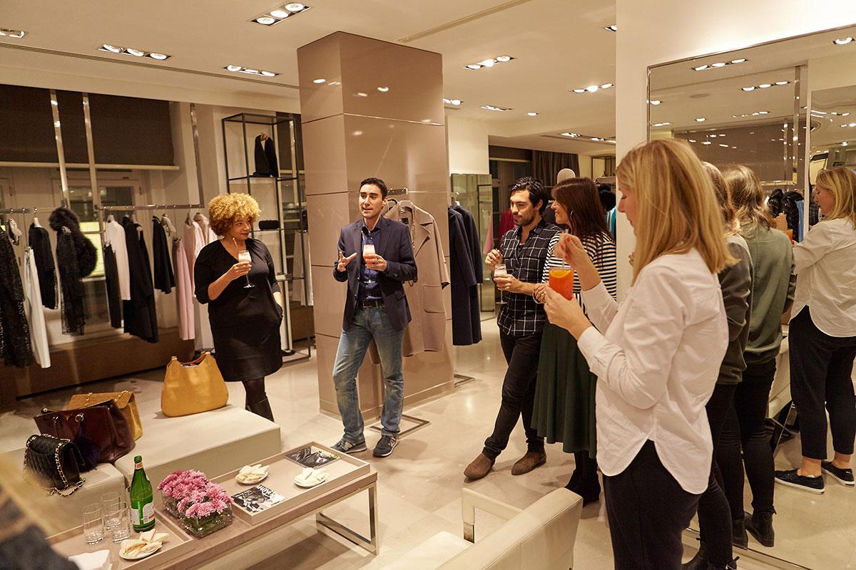 Marina-Rinaldi-Blogger-Event