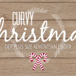 Der curvy Advents Kalender