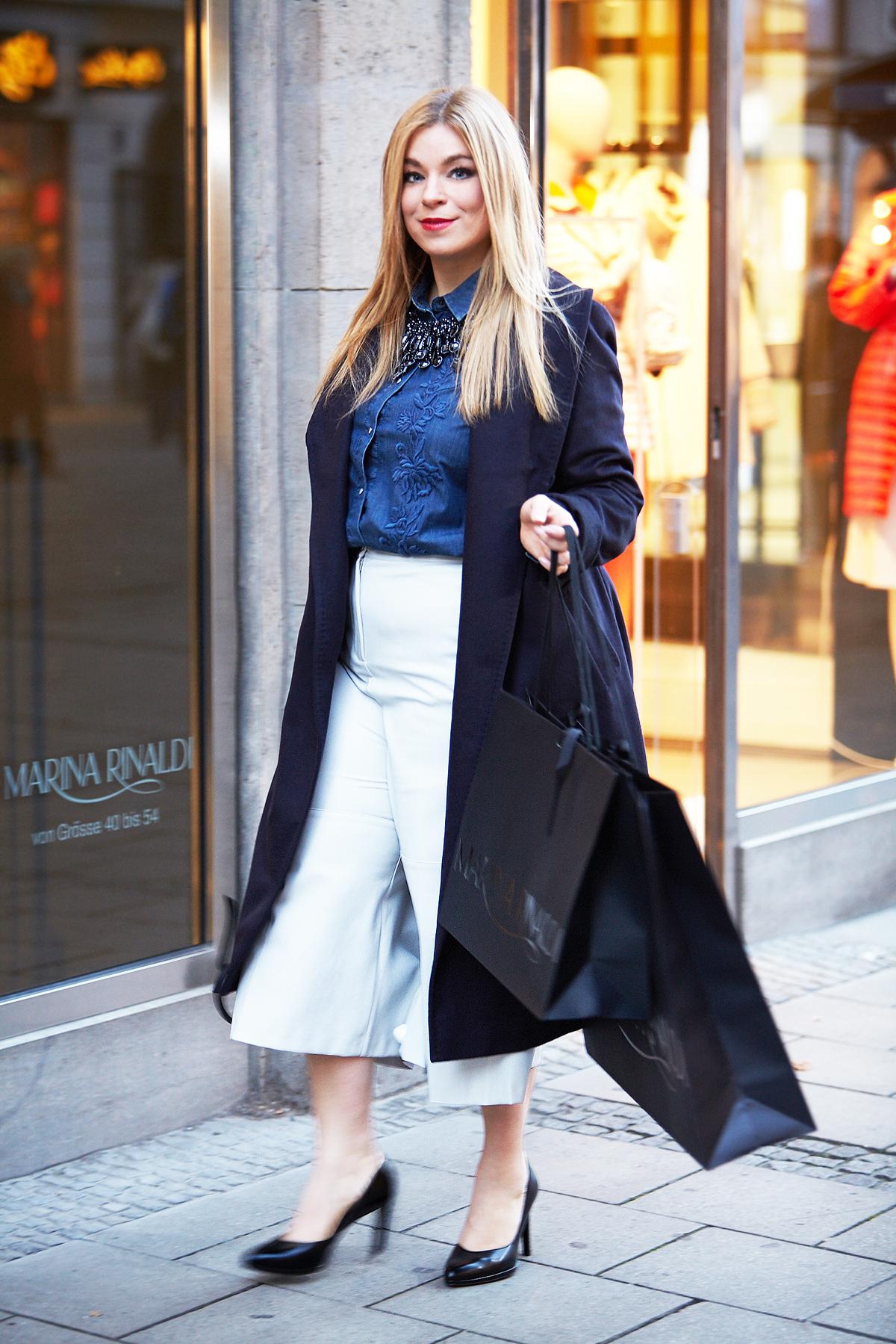 Marina-Rinaldi-Blogger-Megabambi-Caterina-pogorzelski-Blackfriday-PLusiszeblogger