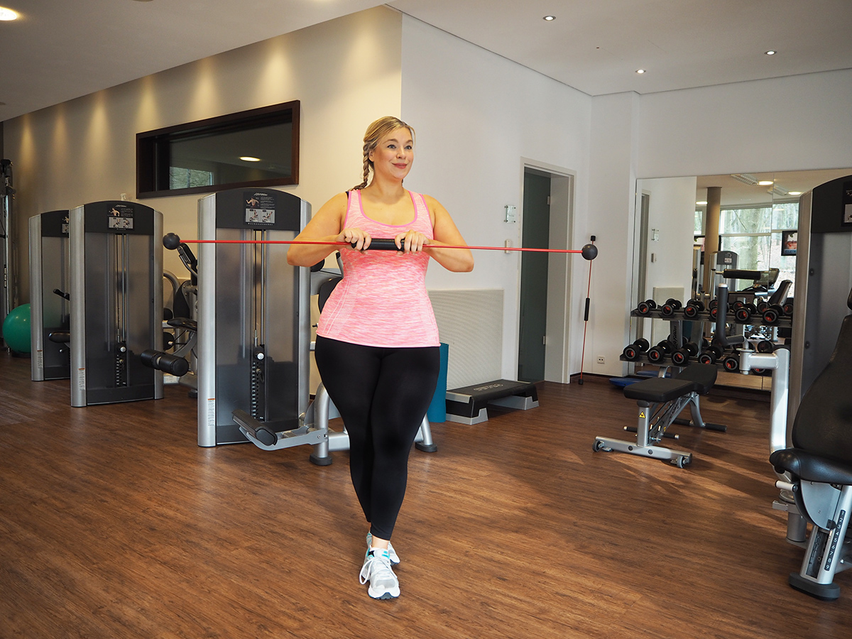 Megabambi curvy und Fit Motivations Tipps
