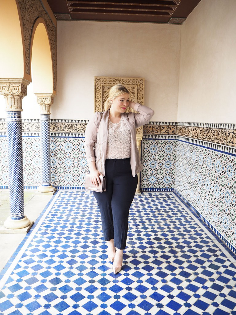 Plus Size Outfit: Junarose Marken Botschafter