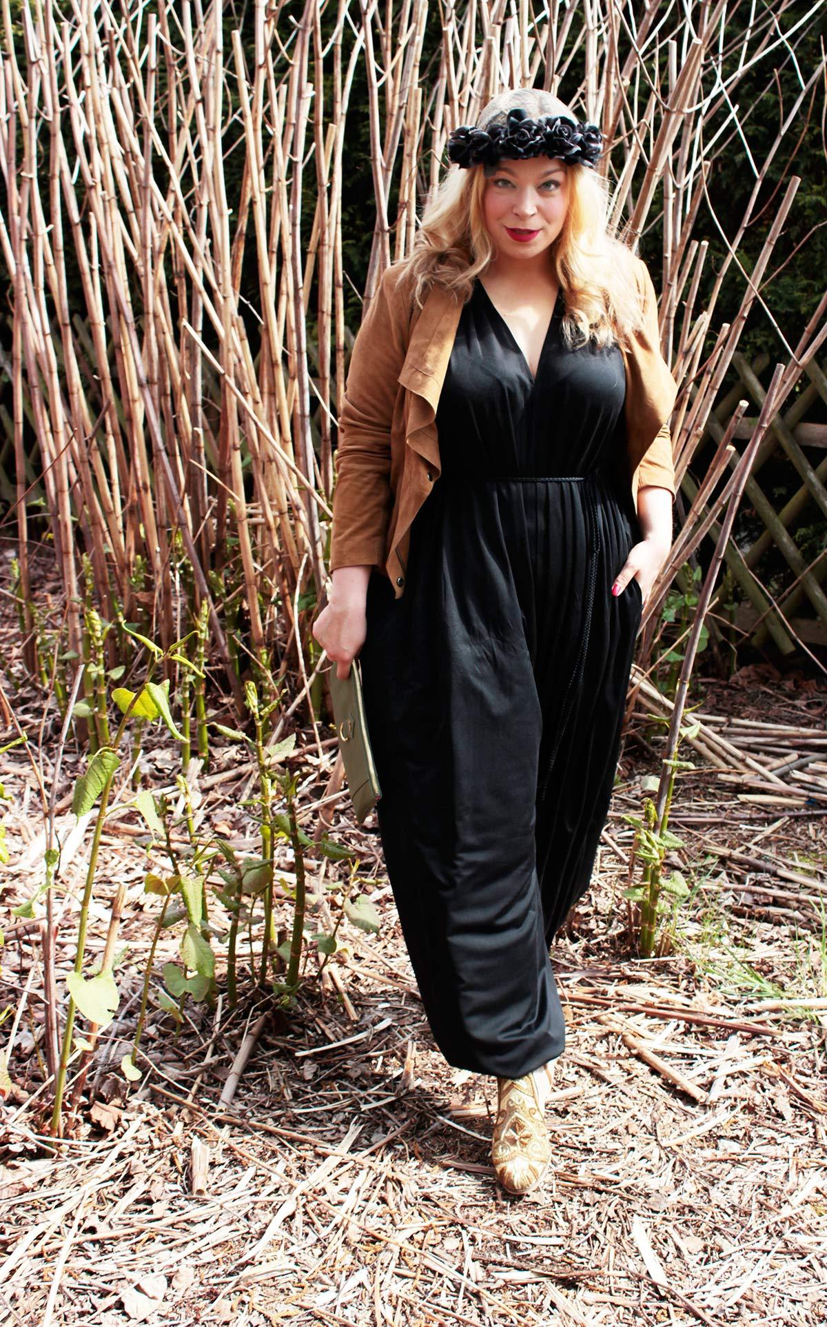 Plus Size: Beth Ditto Megabambi