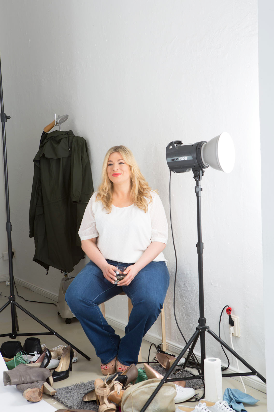 caterina-model-plusmodel-shooting-Plussize-Model-Plusmodel-Caterina-pogorzelski-Megabambi-Onlineshop-Job