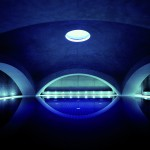 Neues Tempodrom Berlin, Liquidrom
