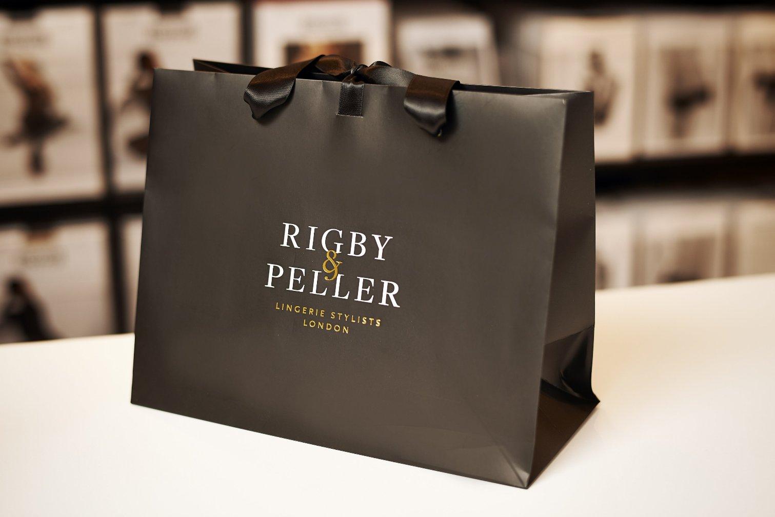 Rigby & Peller - Styling 1