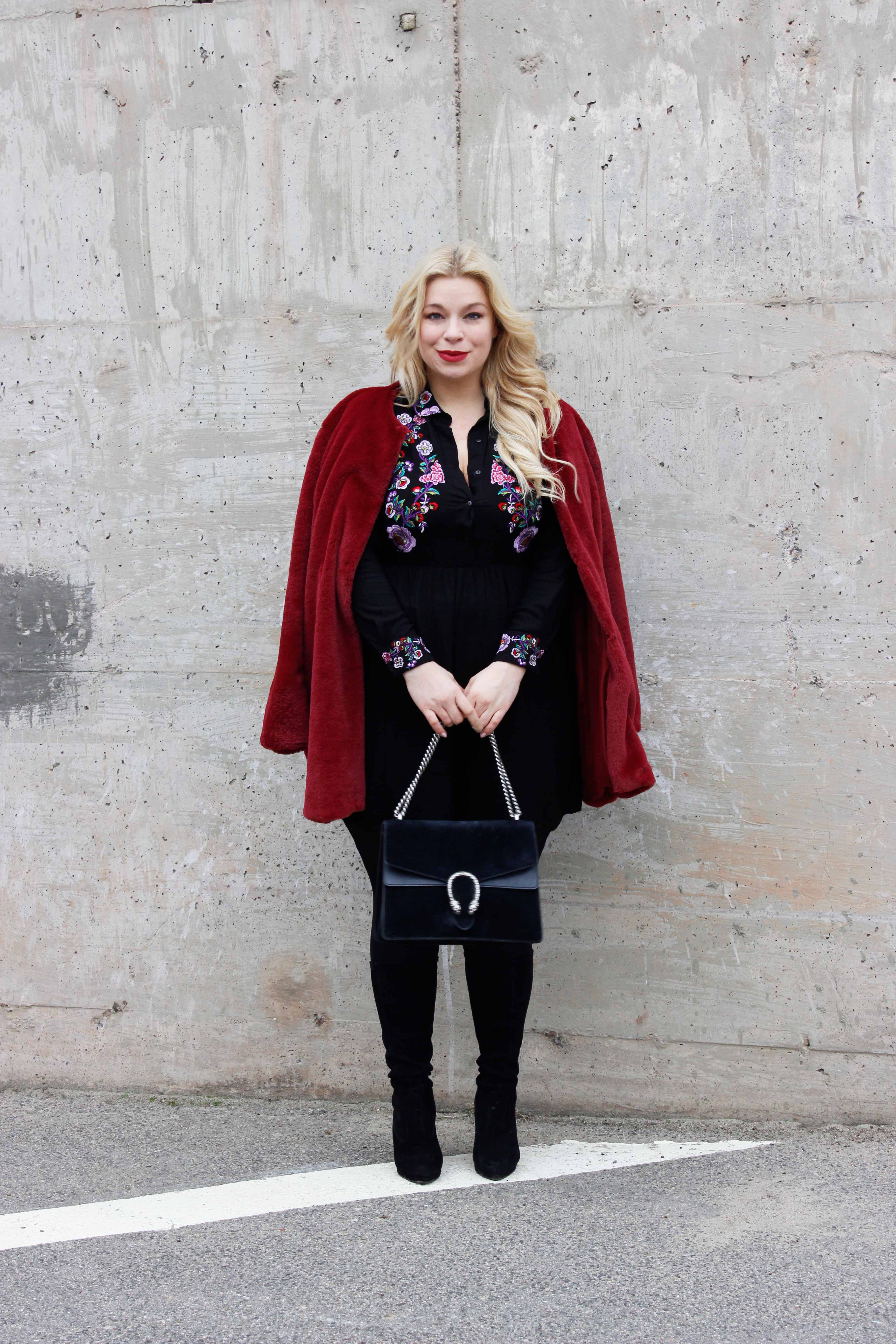 Megabambi-Caterina-pogorzelski-wunderccurves-Plussize-Gucci
