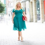 Caterina-Megabambi-grünes-kleid