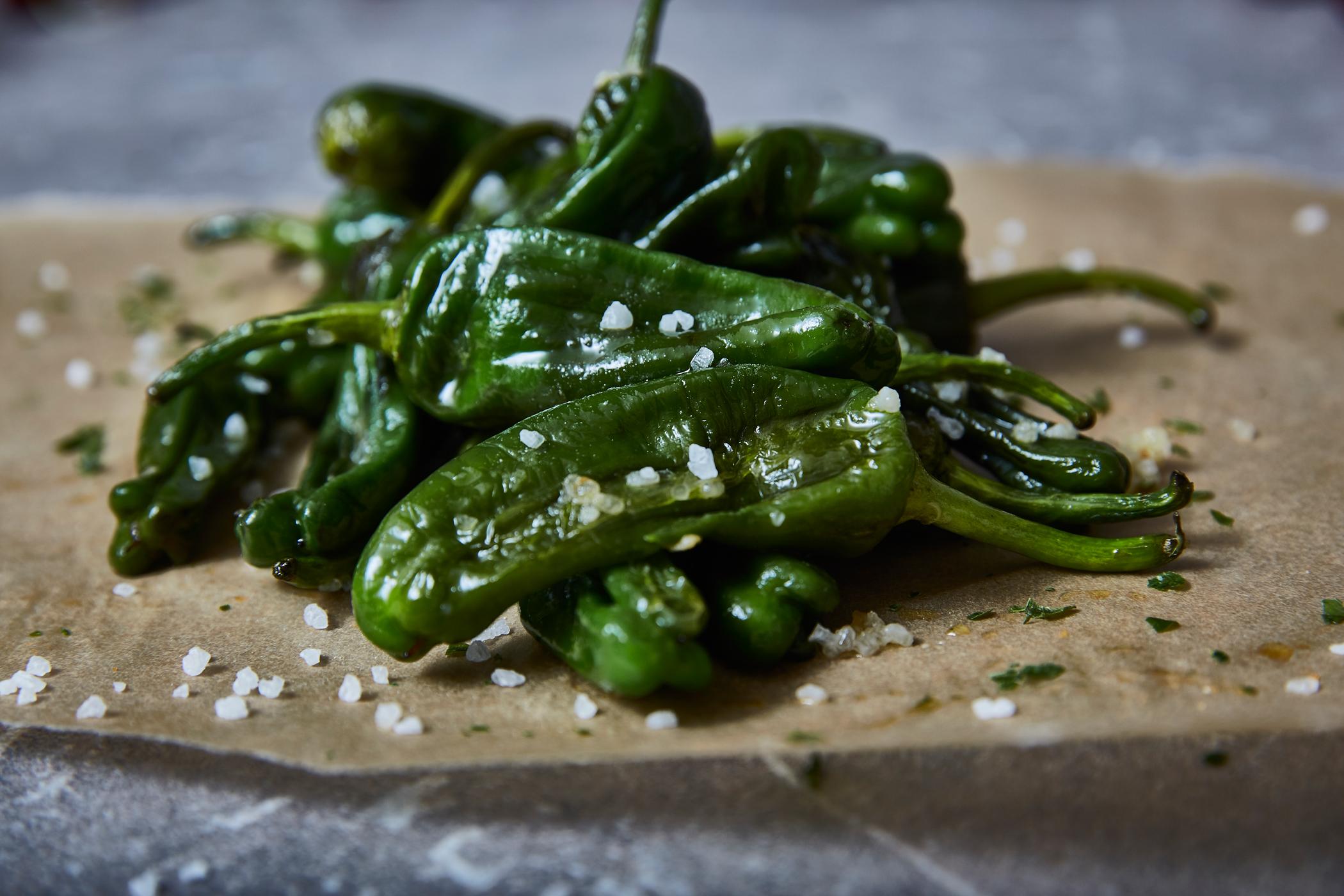 gebratene-Mini-paprika-Megabambi-Food-Blogger-Caterina--Pogorzelski-rezepte