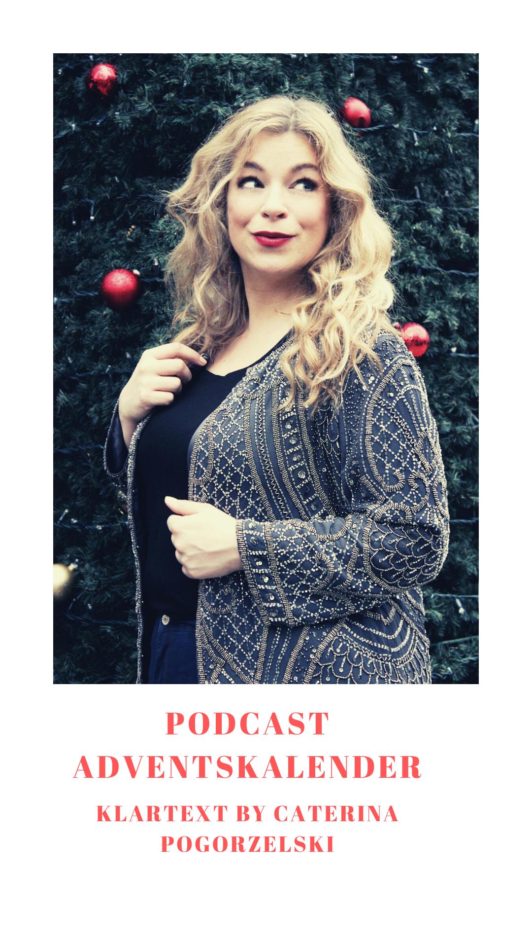 podcast-Adventskalender-Caterina-pogorzelski-Megabambi
