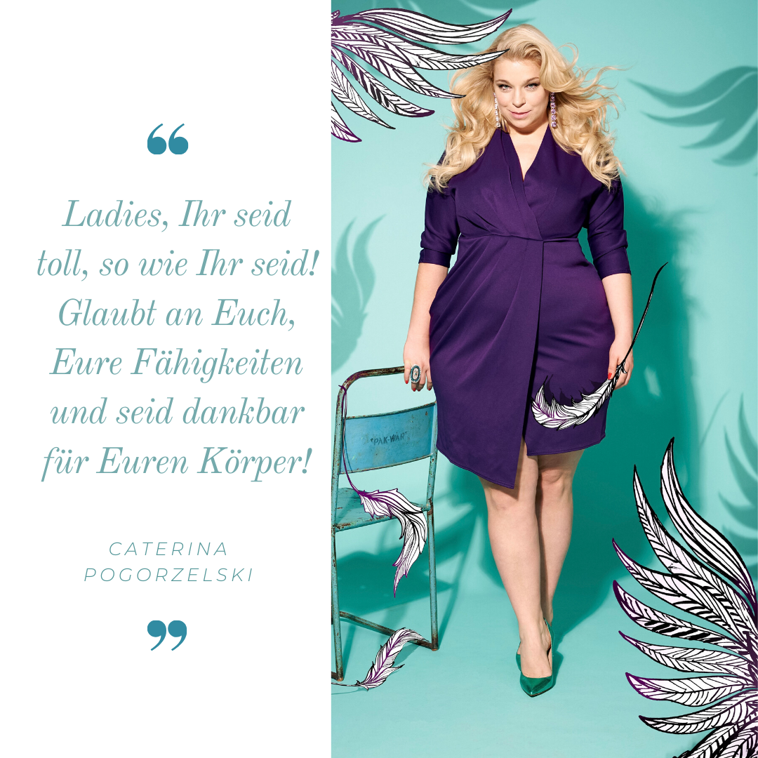 Caterina-Pogorzelski-Wie findest Du Deinen Style, mit dem Du Dich selbstbewusst und wohlfühlen kannst